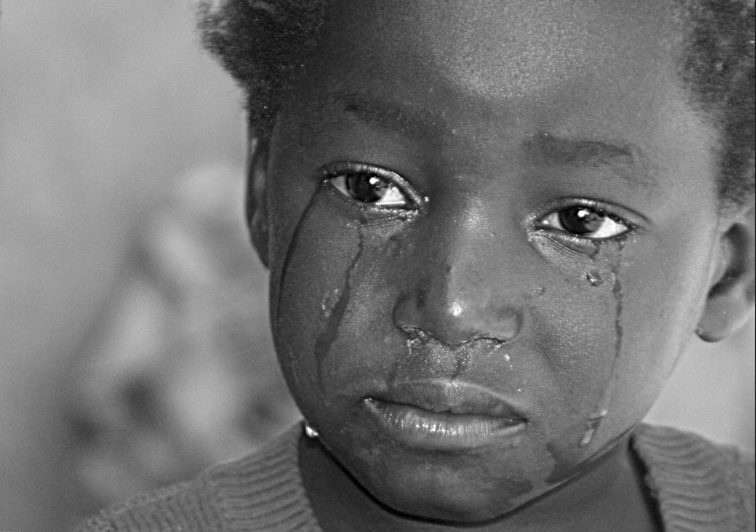 african-child-crying